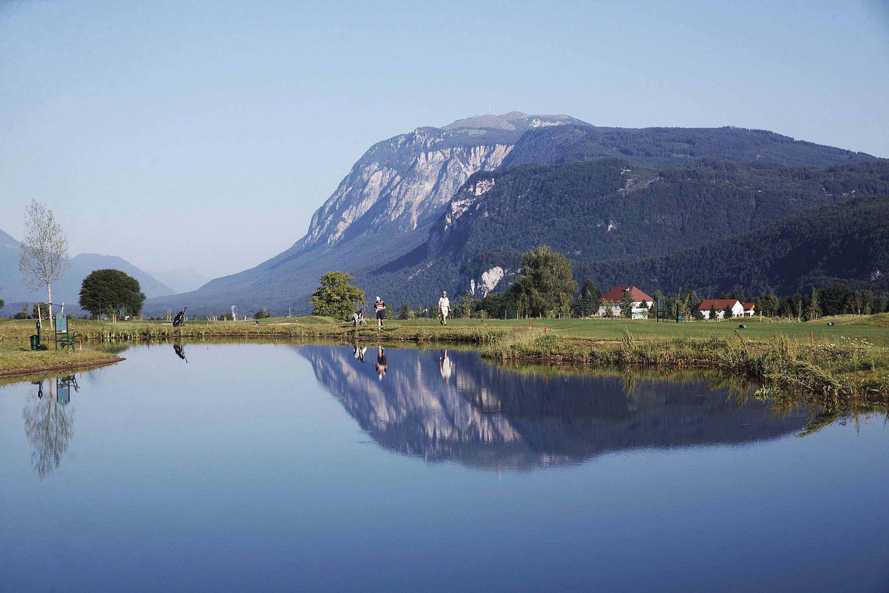 Karnerhof Faaker See