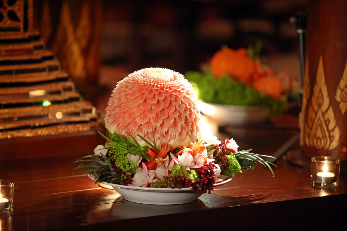 Suan Thai im Ahlbecker Hof
