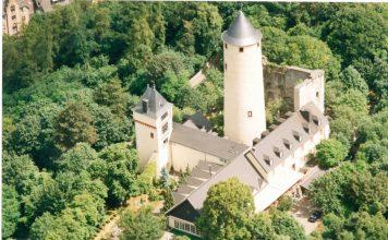 Johann Lafers Stromburg