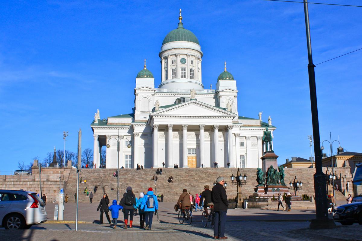 Helsinki für Feinschmecker