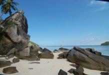 Mahe, Praslin, Sehnsuchtsorte - so viel Meer