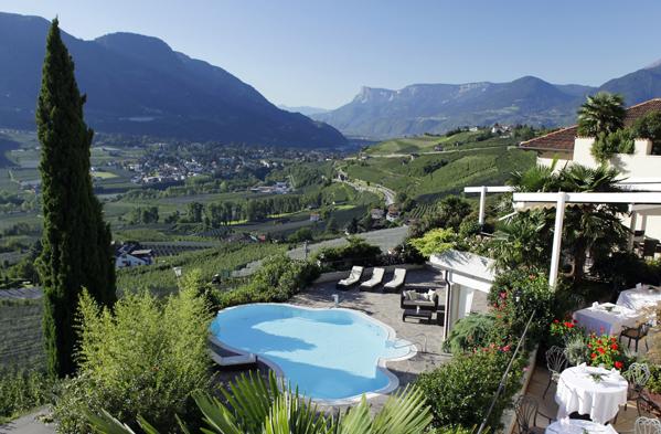 Auszeit in Südtirol