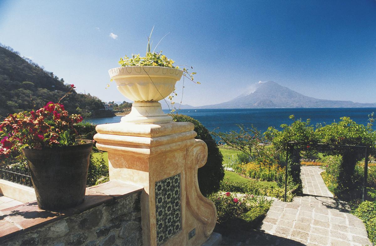 Sehnsuchtsorte Guatemala