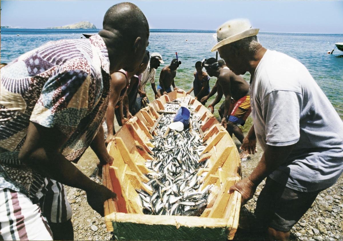 Sehnsuchtsorte Karibik Guadeloupe