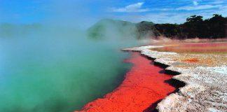 Urlaubsreisen nach Neuseeland