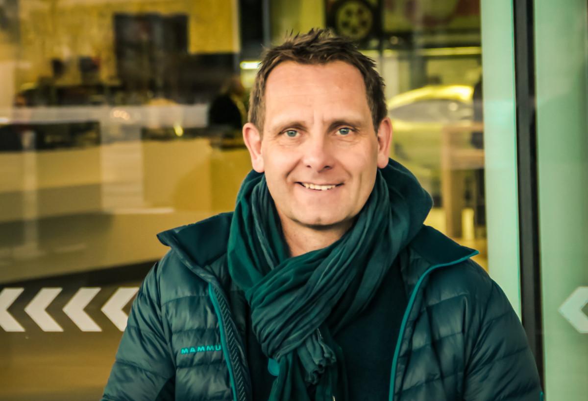 Blogger-Interview mit Ralf Falkowski von Reisen ist entdecken
