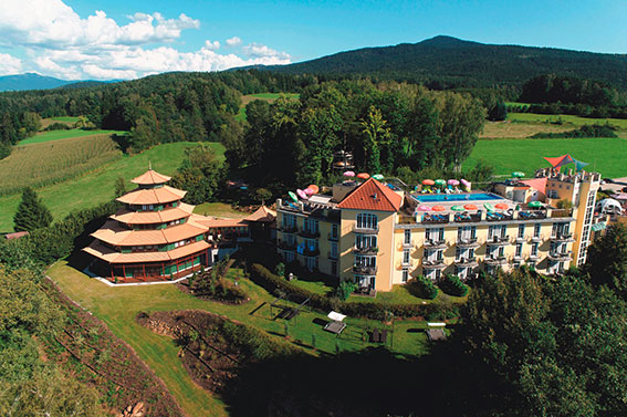 Hotel Birkenhof: Wellnessurlaub in Tirol zu gewinnen