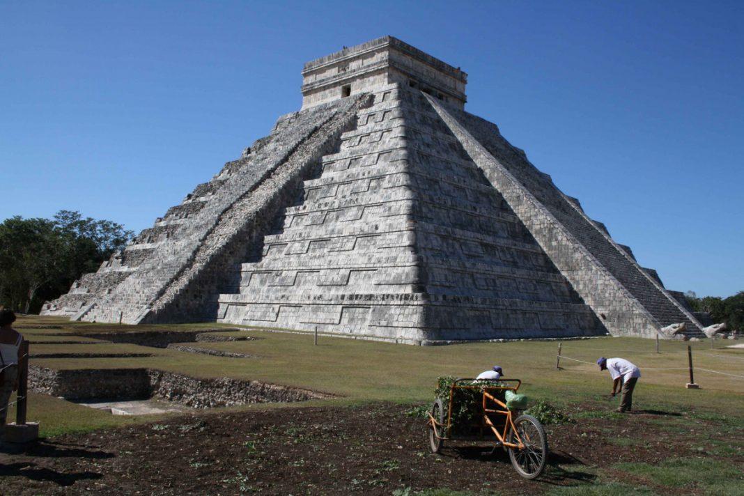 Mexiko Reisetipps von Trolley Tourist - Helga Henschel