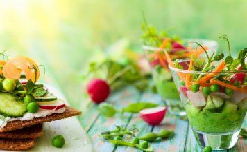 aktuelle Food-Trends 1 Clean eating