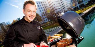 Barbecue-Knigge von Holger Stromberg