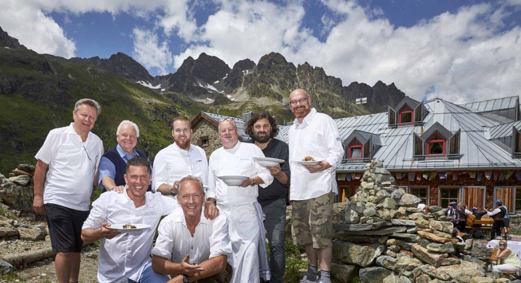 kulinarischen Jakobsweg 1