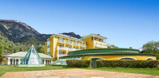 Abwechslungsreiche Auszeit Alpenhaus Gasteinertal