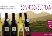 Mas des Quernes: Bioweingut in Languedoc (Werbung)
