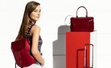 Pariser Chic in die Ferien lipault samsonite