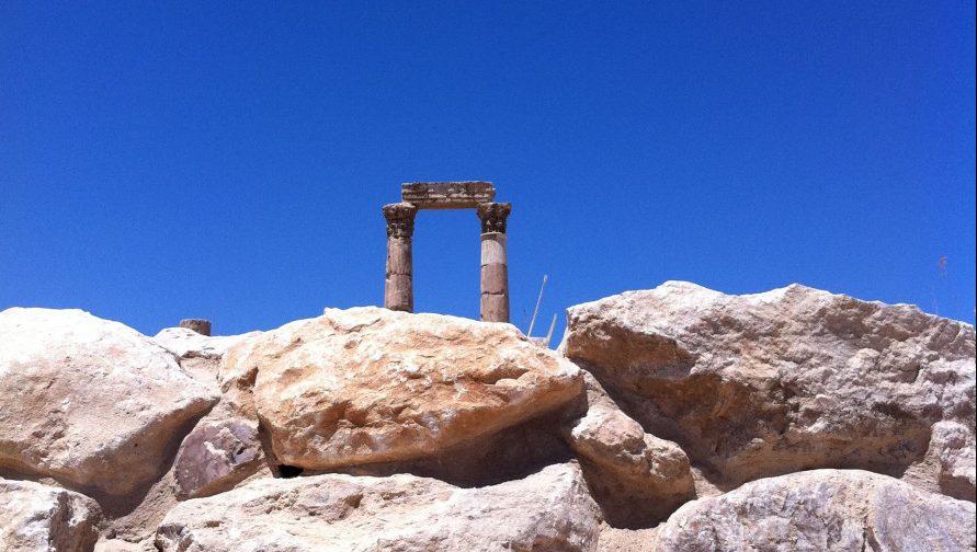 Im Reich der Wüstensöhne Jordanien