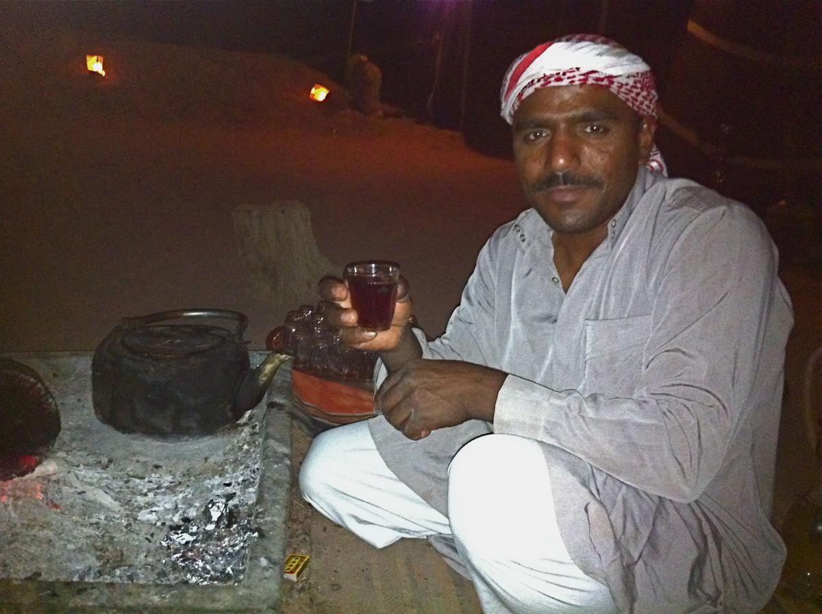 Im Reich der Wüstensöhne Jordanien4