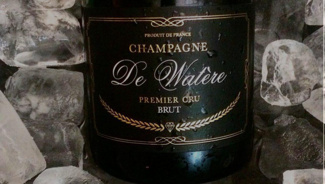 Von Kennern bevorzugt Champagne de Watere
