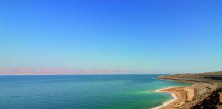 Das Tote Meer das größte Freiluft-Spa der Welt 1
