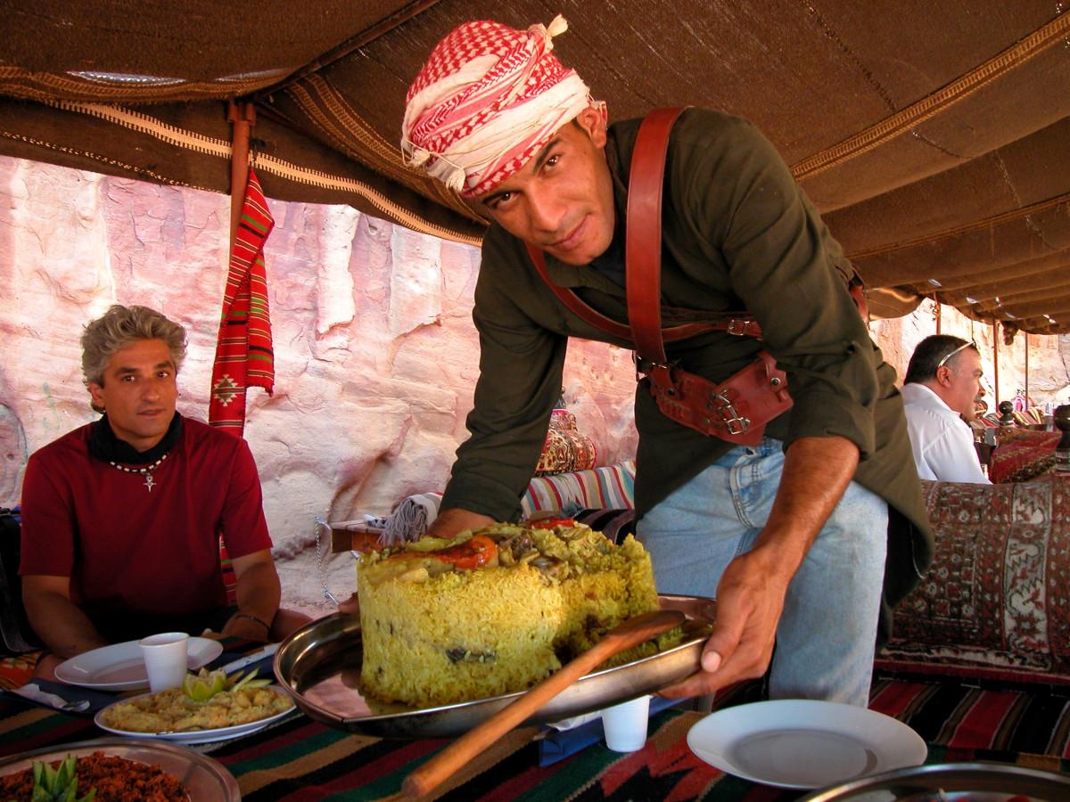 Arabische Küche 2
