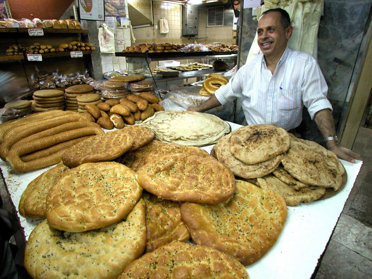 Arabische Küche 1