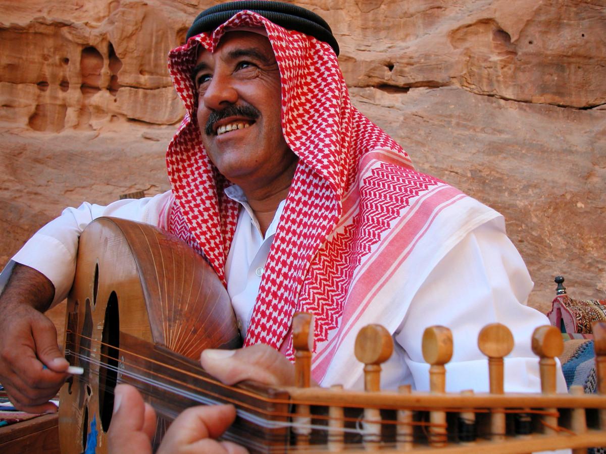 Im Reich der Wüstensöhne Jordanien3