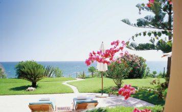 Vila Joya - der perfekte Luxusurlaub an der Algarve