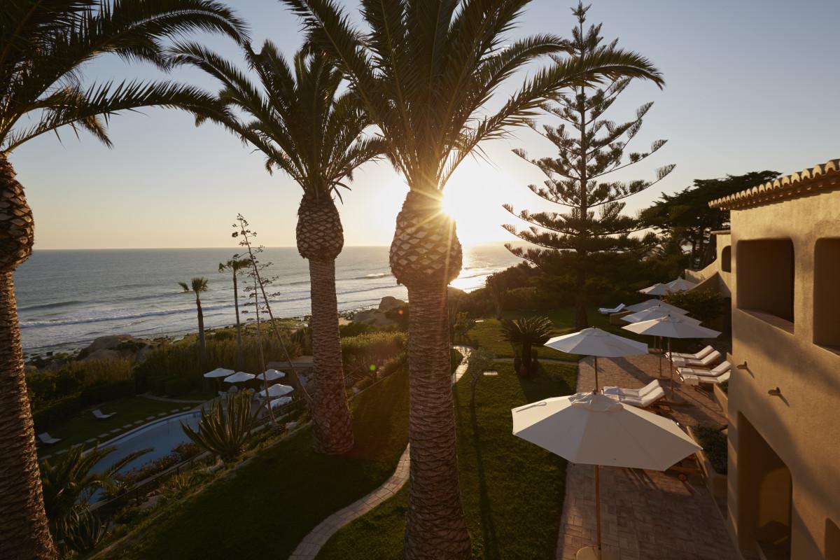 Vila Joya - das Luxushotel an der Algarve