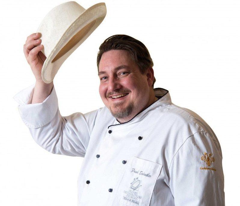 Brandenburg kulinarisch: Gourmet Menü im Hotel und Restaurant Goldener Hahn inklusive 3 Übernachtungen für zwei Personen zu gewinnen!