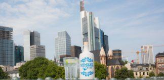Apfel-Gin: eine umwerfende Kombination, der Bembel Gin aus Hessen