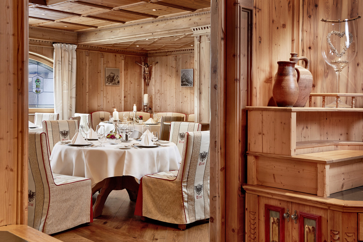 Eine Woche Urlaub im Stubaital Hotel Jagdhof 4