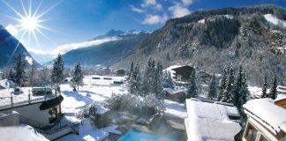 Eine Woche Urlaub im Stubaital Hotel Jagdhof