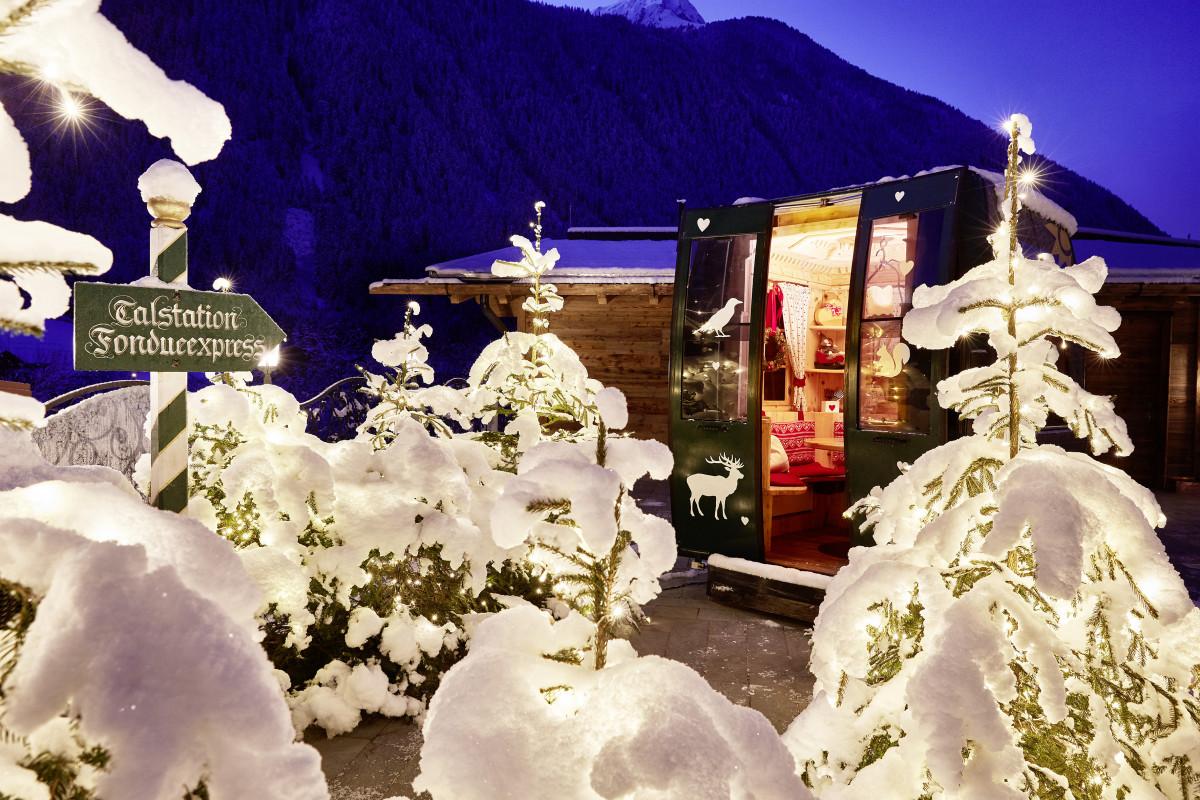 Eine Woche Urlaub im Stubaital Hotel Jagdhof 6