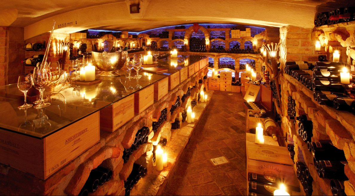 Eine Woche Urlaub im Stubaital Hotel Jagdhof 5