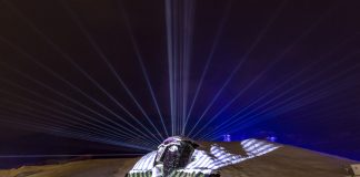 Swarovski Kristallwelten im Winter erleben: Termine und Events