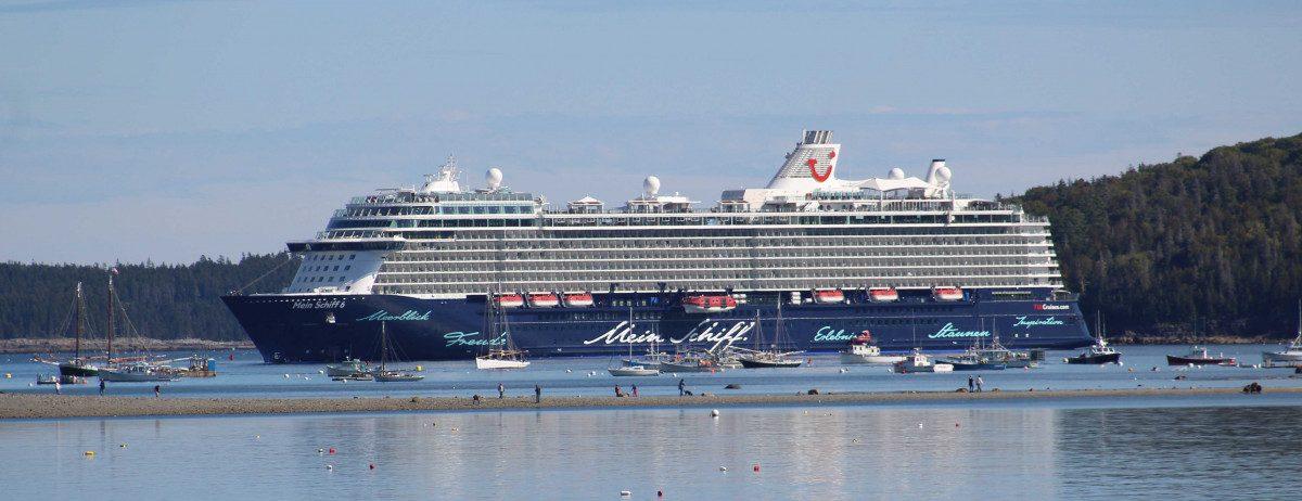 Nordamerika Kreuzfahrt mit Umweltschutz 8
