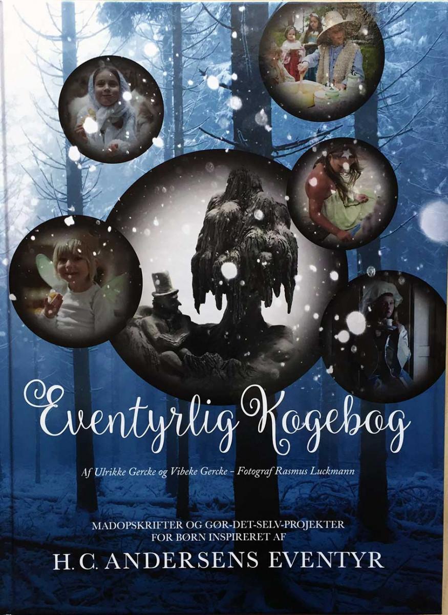 Rezepte aus Gerckes Maerchenkochbuch: für die richtige Weihnachtsstimmung