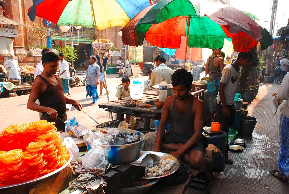 Reiseführer Indien: Kalkutta entdecken