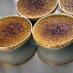 Lea Linsters Crème Brûlée