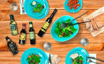 Gewinnspiel: Gewinnen Sie handgearbeitetes Geschirr und Balsamico Spezialitäten von Mazzetti