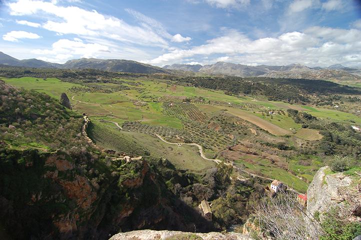 Andalusien c A.Heinrichsdobler
