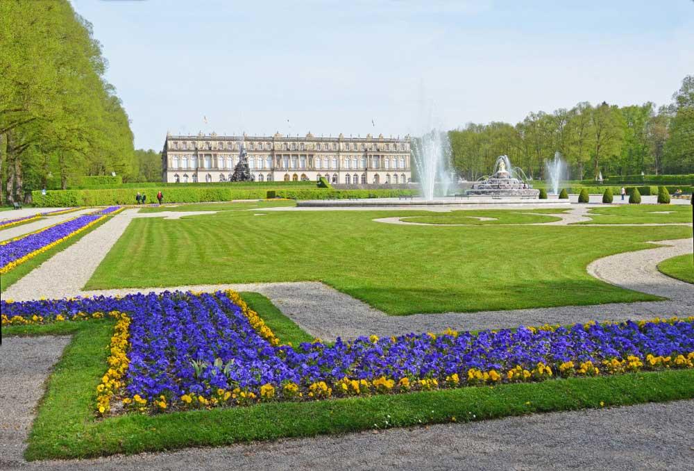 Frühling im Chiemgau