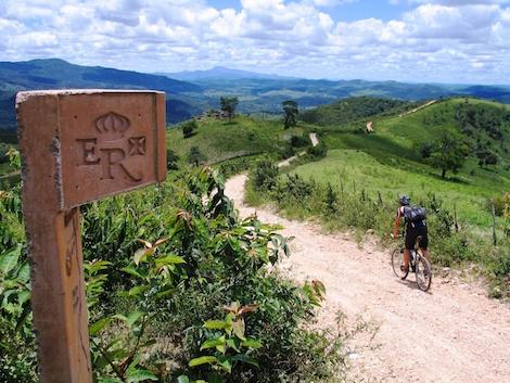 Brasilien für Radfahrer, Aktivurlaub
