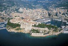 Jahreskalender Monaco