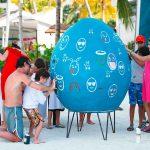 Ostern auf den Malediven