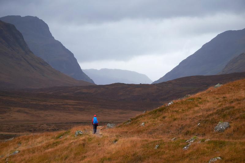 Umweltschutz Schottland