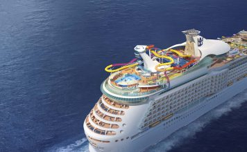 Kreuzfahrt Karibik neues Konzept