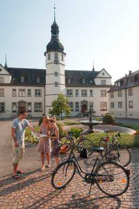 Fastenurlaub am Bodensee