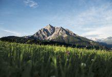 Stubai Tal und Stubaier Alpen