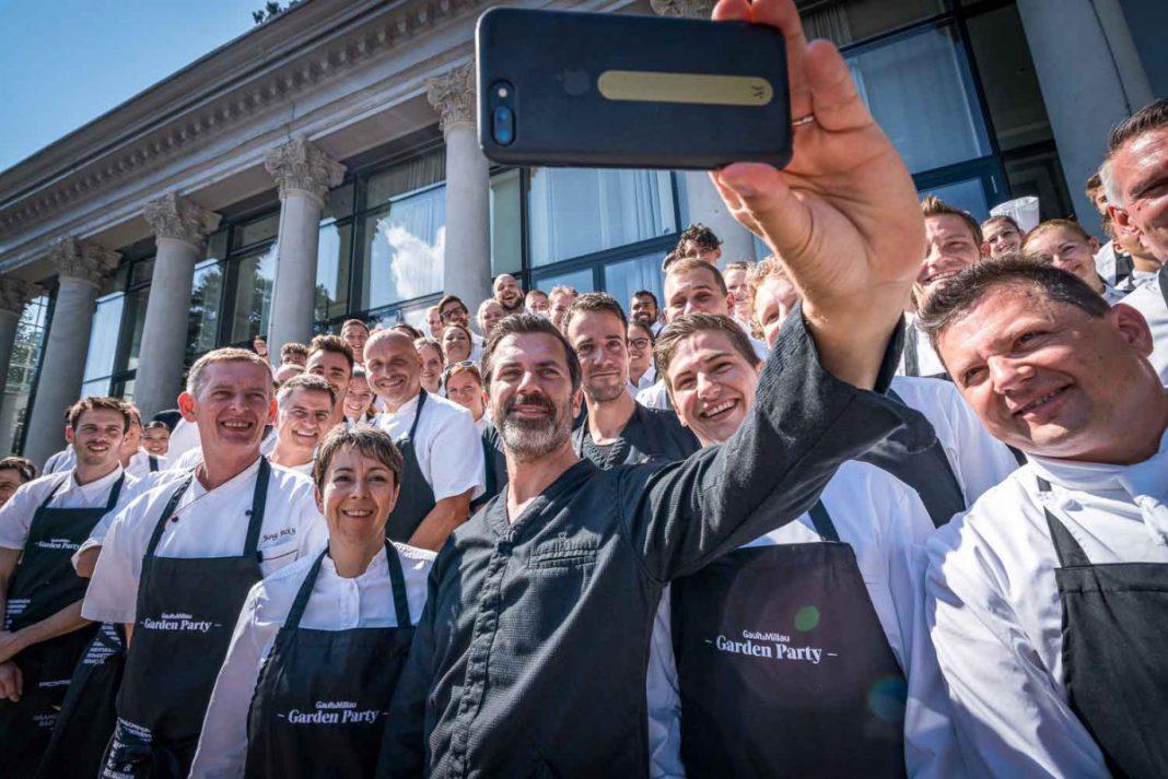 Das Gourmet Event 2019: Die Gault Millaut Garden Party in Bad Ragaz