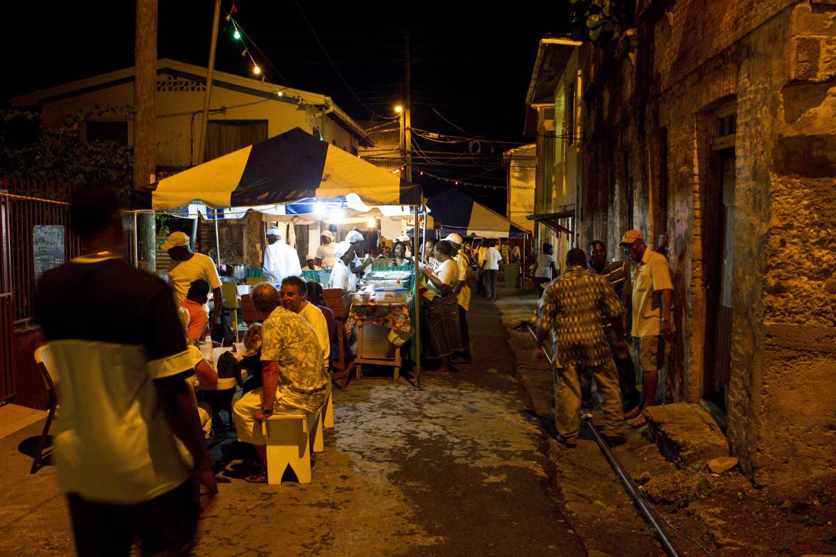 Grenada Teil 2